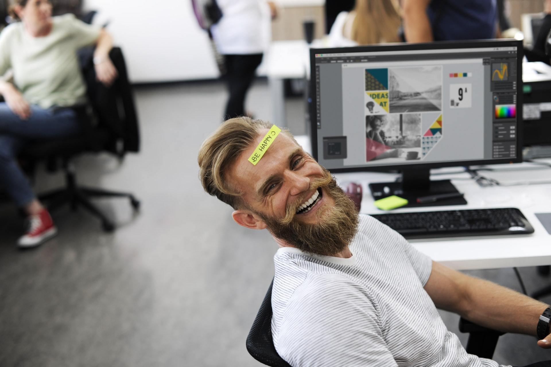 Four Simple Steps to Employment Verification